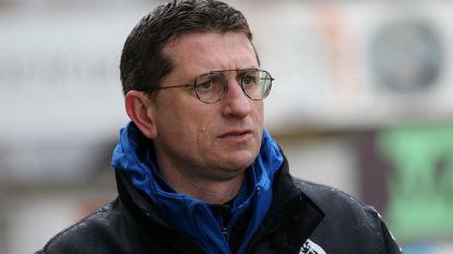"Allan Deschodt: ""Gezond boerenverstand heerst bij FC Gullegem"""