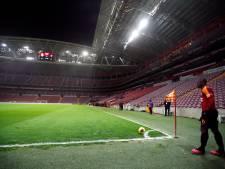 Quatre joueurs de trois équipes du top en Turquie testés positifs