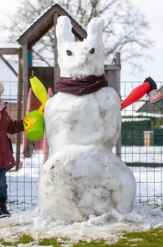 Van terrasjesweer naar sneeuw: hoe uitzonderlijk is dat? En wat mogen we deze paasvakantie nog verwachten?