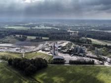 Milieustrijder Vollenbroek voert actie tegen provincie en omgevingsdiensten, niet tegen fabriek Sibelco in Winterswijk