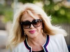 Justitie eist celstraf en werkstraf voor verspreiden plasseksfilmpje Patricia Paay