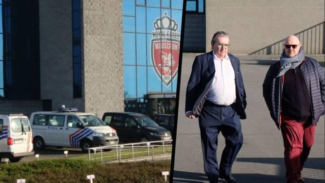 Gerecht valt nu ook binnen bij Belgische voetbalbond en Moeskroen, drie ploegen willen zich burgerlijke partij stellen