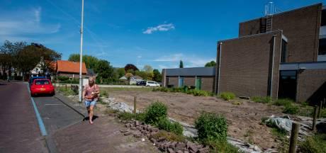 Noodkreet bewoners: 'Noordkant Plein in Vlijmen erg onveilig voor voetgangers'