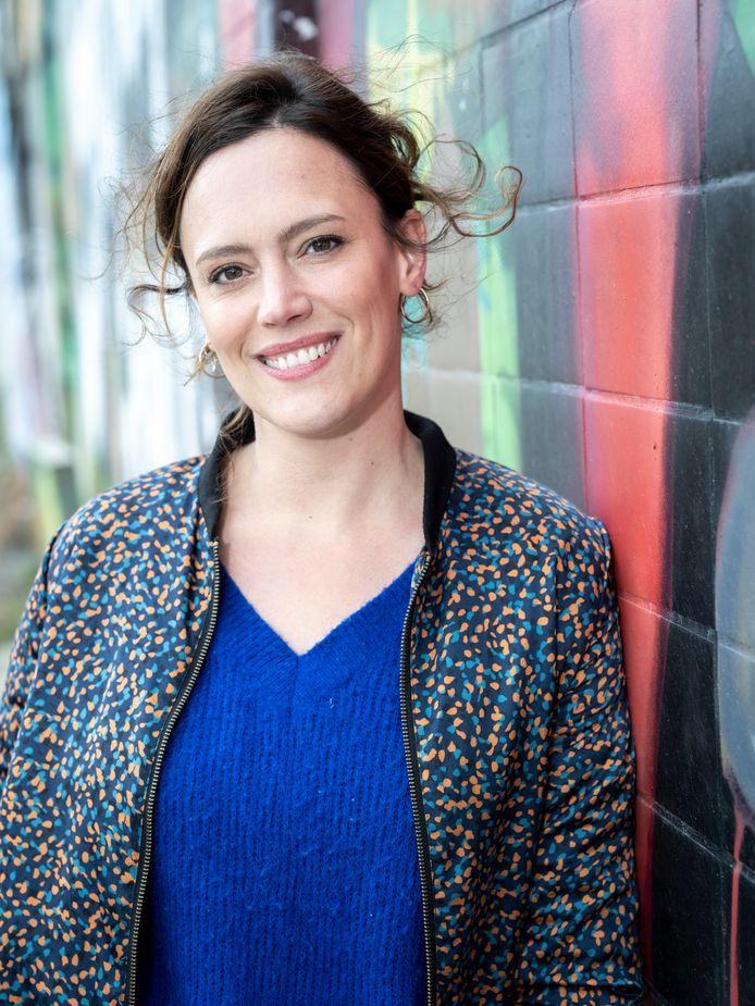 Marieke Dilles vertelt in Story over cohousing en haar nieuwe rol in 'Flikken Maastricht'.