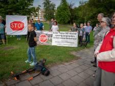 Stichting Onderdak in beroep tegen besluit over Paasbergflat