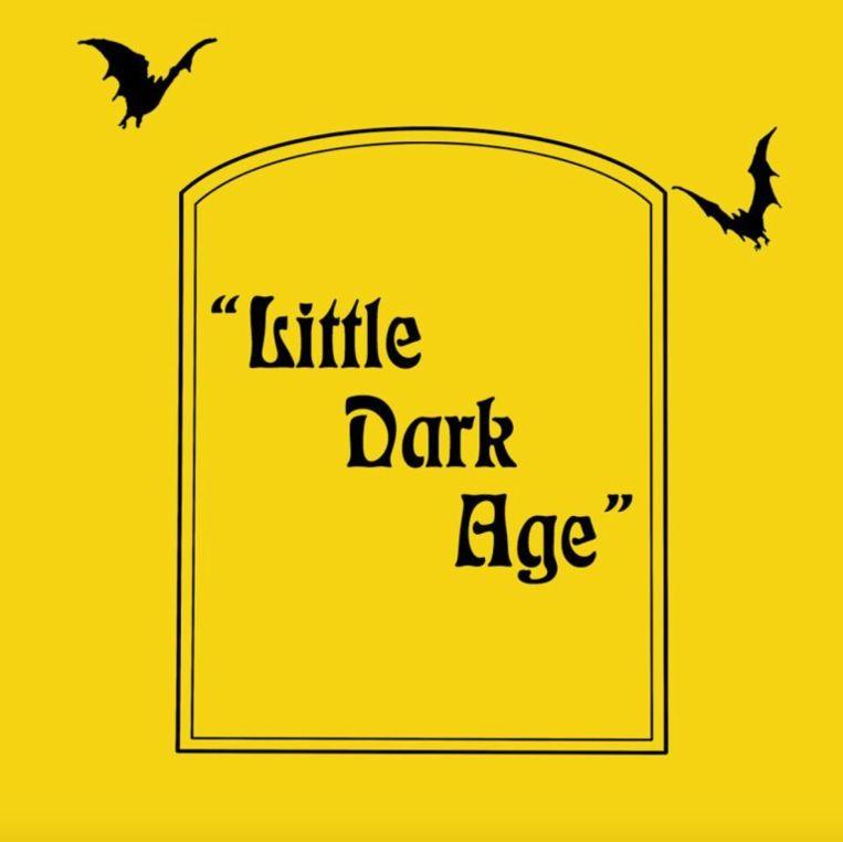Little Dark Age - MGMT Beeld rv
