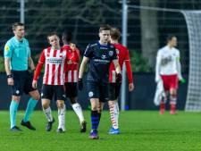 FC Den Bosch al 20 wedstrijden zonder zege, maar het kan erger