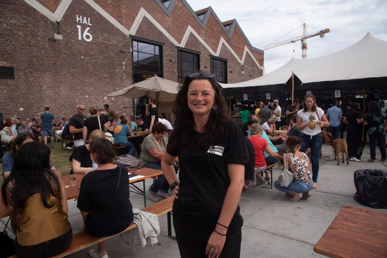 Dok Brewing Festival in Gent. : Daniella.