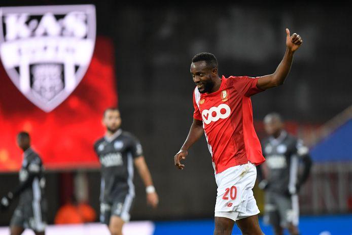 Bokadi scoorde de 1-0