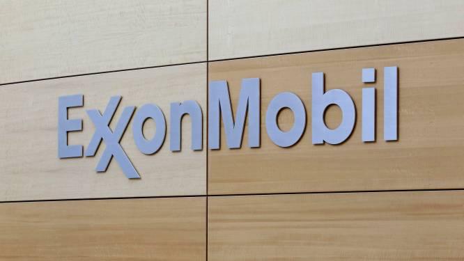 """""""ExxonMobil ontving vier miljoen euro te veel gratis emissierechten"""""""