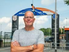 FC Horst 50 jaar: 'Deze club is mijn hele zaterdag'