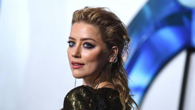 'Aquaman 2'-producent was nooit van plan om Amber Heard te vervangen