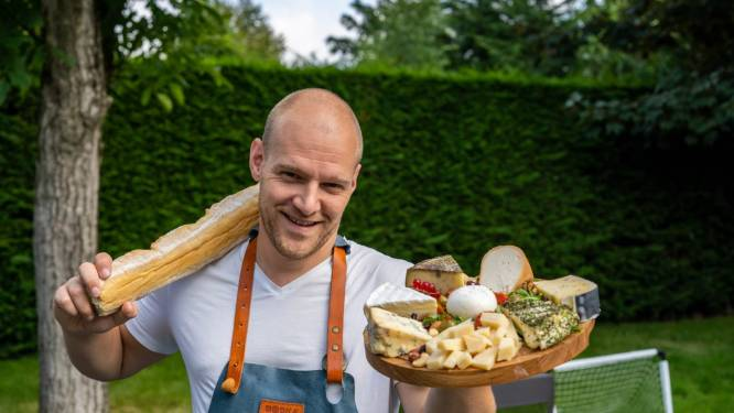 """Digitale kaaswinkel De Kaasconnaisseur breidt uit naar heel Vlaanderen: """"En ook ons assortiment wordt een pak groter"""""""