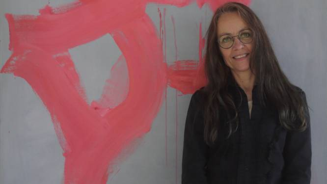 Helma Michiels exposeert in Cacaofabriek Helmond: 'Alle weten zit in zwart'