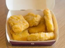 Pensioenfonds VS wil dat McDonald's leven van kippen gaat verbeteren