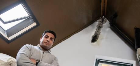 Gemist? Bliksem slaat in dak van woning en huisartsen selecteren niet op leeftijd bij de griepprik