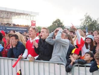 """Organisatoren verbaasd over mogelijk testevent tijdens EK voetbal: """"Hadden hoop op Fan Park al lang opgegeven"""""""