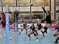 FAST krijgt in Utrecht klop van oud-teamgenoten