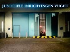 Vught wil extra beveiligde rechtbank in gevangenis