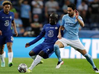 """AFTERMOVIE. """"I'm blue"""": zo zadelde geslepen Chelsea onmachtig City met nachtmerrie op"""