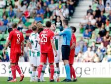 Bax fluit FC Twente, Pérez naar Almelo