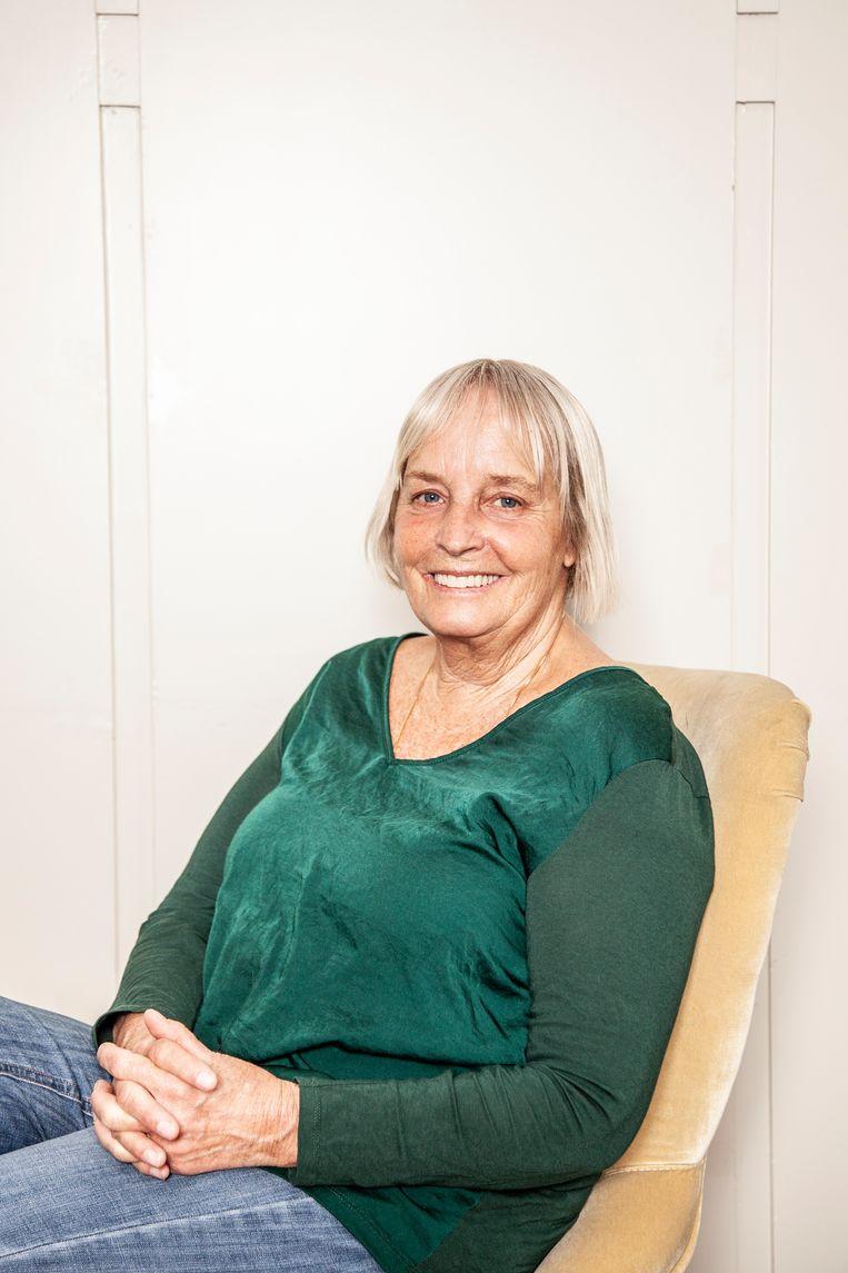 Helga Spel. Beeld Ernst Coppejans