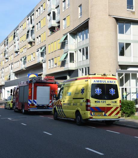 Twee bewoners Notenhout naar ziekenhuis na verdenking inademen koolmonoxide