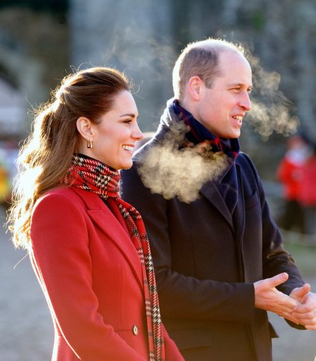 Le prince William et Kate Middleton critiqués à cause de leur tournée en pleine pandémie
