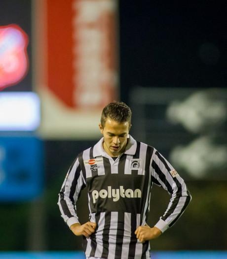 'Achilles vraagt 125.000 euro voor Van de Beek'