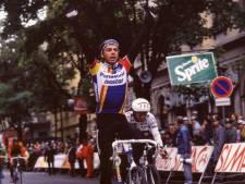 'Popeye' Van Poppel kreeg onverwachte steun in de Giro d'Italia van 1989