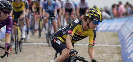 Marianne Vos vastberaden: 'Mijn tijd is zeker nog niet geweest'