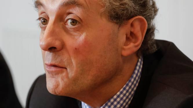 """De Valkeneer: """"Gouden tip van Vermassen is non-informatie"""""""