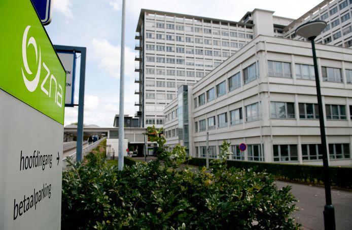 De afdeling geriatrie van het ZNA Middelheim kampt met een corona-uitbraak en beslist daarom tijdelijk geen patiënten meer op te nemen op de afdeling.