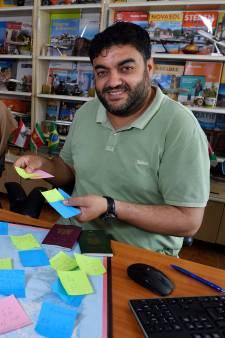 Nour heeft Marokkaans reisbureau en had maandag 600 gemiste oproepen: 'Iedereen wil goedkoop ticket'