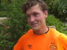 Teruggekeerde Sam Lammers wil nu zijn kans pakken bij PSV