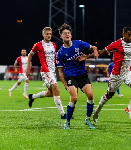 Wonden likken bij FC Den Bosch na verloren knip- en plakduel in Emmen