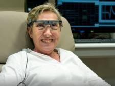 Nederlands-Spaans hersenimplantaat laat blinde vrouw weer zien: 'Binnen 10 jaar op de markt'
