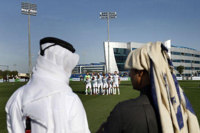 PSV gaat ook in januari 2020 naar Qatar.