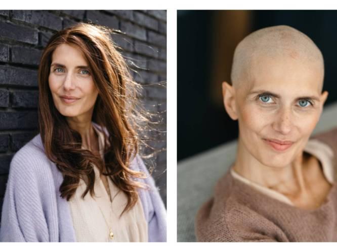 """4 exclusieve fragmenten uit het boek van NINA's columniste Lara Switten, die strijdt tegen kanker: """"Ik geef niet op. We willen blijven geloven in een mirakel"""""""