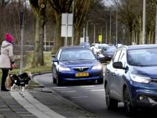 Honderden auto's per uur aan sluipverkeer tussen Lexmond en Vianen