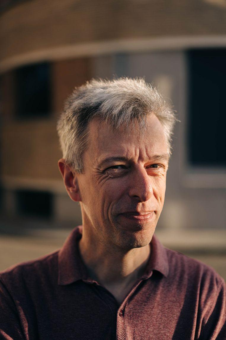 Geert Noels: