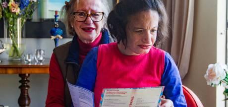 Stem verstandelijk gehandicapte uit Olst gaat verloren