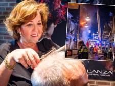 Kapster Nellie (60) opent amper maand na drama nieuwe zaak in Steenwijk: 'Tranen niet alleen meer van verdriet'