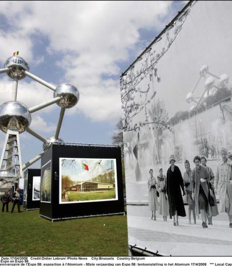 """""""L'Atomium doit être l'attraction qu'il faut voir avant de mourir"""""""