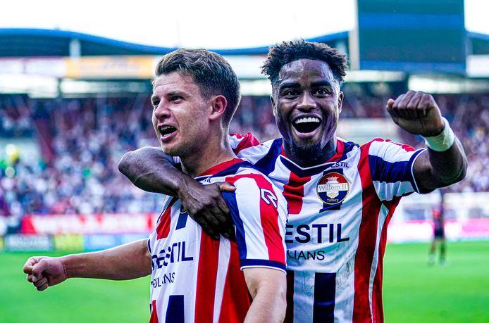 Willem II benadert Emmen als topduel | Willem II | bd.nl