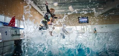 Vuurdoop voor nieuw Tiels zwembad: de zwemlessen zijn weer begonnen