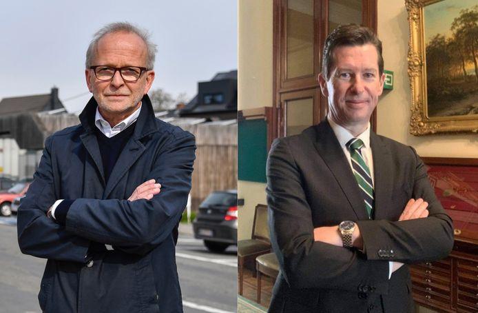 Burgemeester Pierre Claeys belooft het dossier 'op een volwassen manier aan te pakken.' Oppositieraadslid Steven Creyelman eist een referendum.