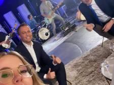 Un selfie avec le Premier ministre qui en agace plus d'un