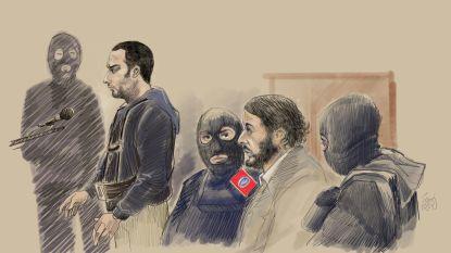 Vonnis over schietpartij Driesstraat op 23 april