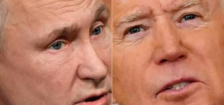 Rusland woest over nieuwe Amerikaanse sancties